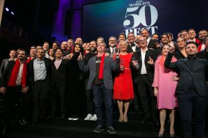 "Aspettando la ""The World's 50 Best Restaurants"", svelate le posizioni dalla n. 51 alla 100"
