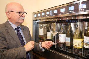 Istituto Marchigiano di Tutela Vini: best practices
