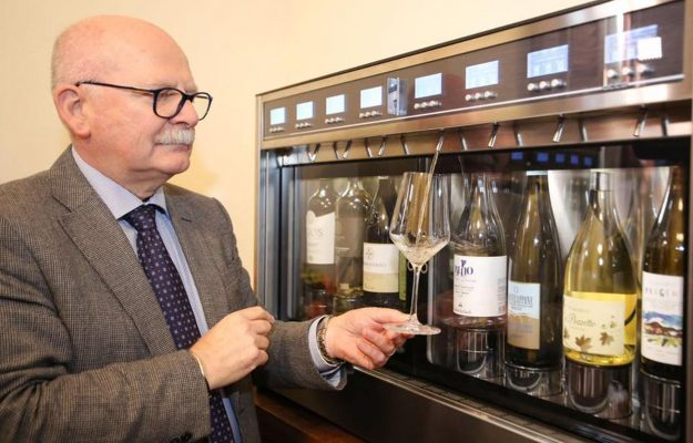 VERDICCHIO, News