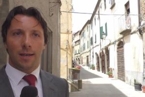 I 40 anni del Morellino di Scansano nelle parole del direttore del Consorzio Alessio Durazzi