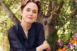 Alice Waters, laurea Honoris Causa all'Università di Scienze Gastronomiche di Pollenzo