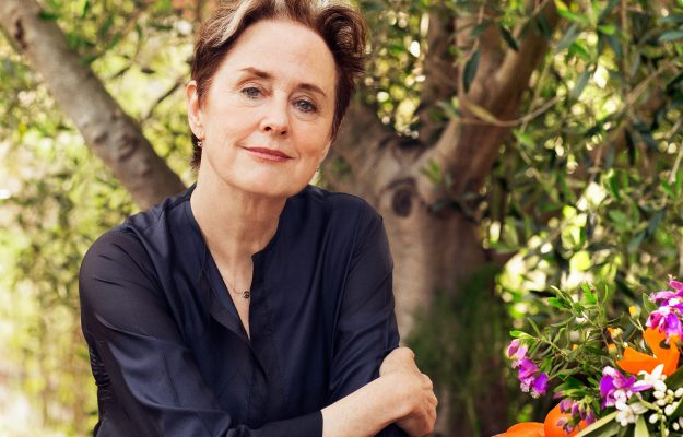 ALICE WATERS, POLLENZO, SLOW FOOD, News