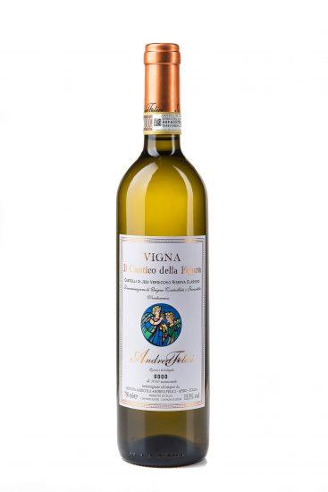 ANDREA FELICI, CASTELLI DI JESI, VERDICCHIO, Su i Quaderni di WineNews