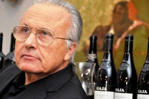 Angelo Gaja to Attilio Scienza, Italian wine economy and progress