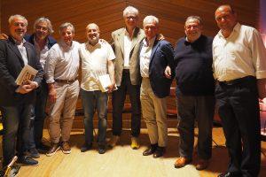Storie di vita, storie di innovazione: sette grandi del vino italiano si raccontano