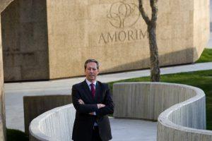 Il mercato del vino per Amorim Cork, leader mondiale dei tappi in sughero. Parla Antonio Amorim