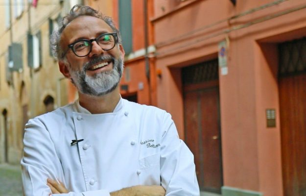 AL MÈNI, BASQUE CULINARY CENTER, MAssimo Bottura, Non Solo Vino