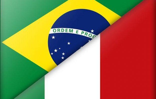BRASILE, EXPORT, VERONAFIERE, WINE INTELLIGENCE, Mondo