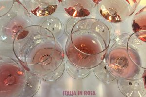 The future of Italian rosés is going to be synergy, promotion, awareness, identity and marketing