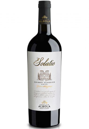 CASTELLO DI ALBOLA, CHIANTI CLASSICO, Su i Vini di WineNews