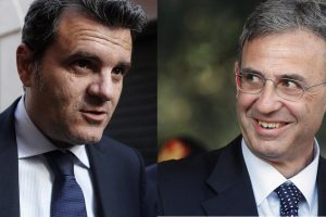 """Il Ministro Gian Marco Centinaio: """"siamo sotto attacco, lotta all'Italian Sounding"""""""