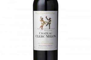 Château Clerc Milon, Aoc Puillac 5e Grand Cru Classé 2003