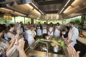 "Travelers crown the wine & food of Italy at the top of the ""Travelers' Choice"" Awards Experiences"