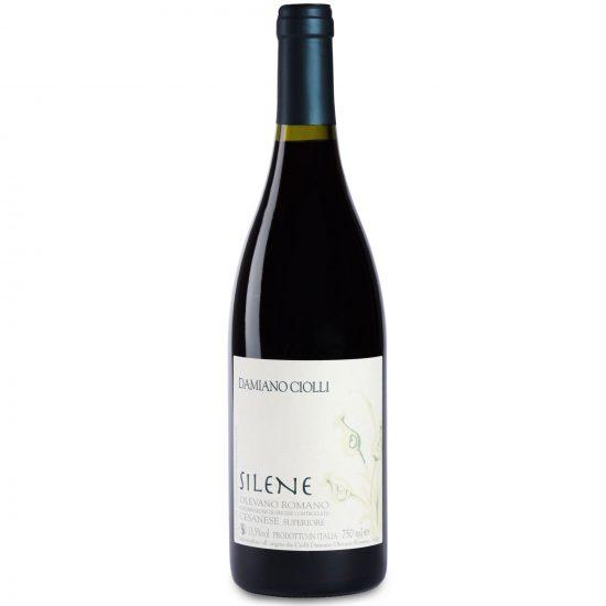 DAMIANO CIOLLI, LAZIO, Su i Vini di WineNews