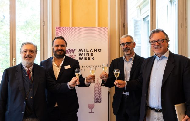 MILANO WINE WEEK, News