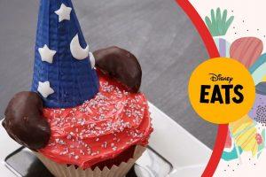 """""""Disney Eats"""", su internet debutta il canale sul cibo dedicato ai piccoli aspiranti chef"""