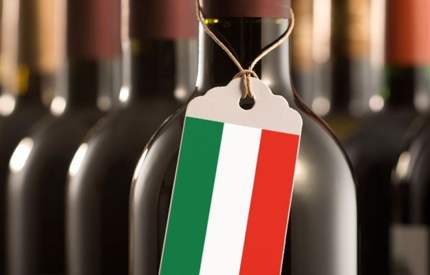 COMMERCIO MONDIALE VINO, WINE BY NUMBERS, Mondo