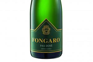 Fongaro, Vino Spumante di Qualità Metodo Classico Pas Dosé 2012