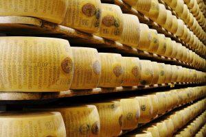 I formaggi italiani sbancano all'estero, dati Istat: nei primi due mesi export a +8%
