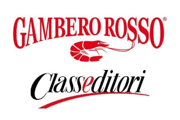CLASS EDITORI, GAMBERO ROSSO, Non Solo Vino
