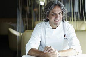 MasterChef: arriva il nuovo giudice Giorgio Locatelli, lo chef italiano più famoso d'Inghilterra