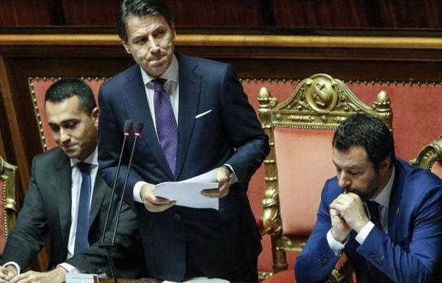 Coldiretti, EXPORT, GIUSEPPE CONTE, MADE IN ITALY, RUSSIA, Non Solo Vino