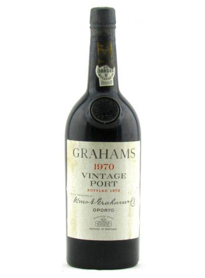 DOURO, PORTO, W&J GRAHAM, Su i Vini di WineNews