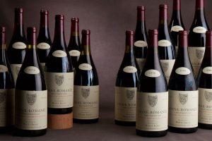 Asta record: 34,5 milioni di euro per 855 bottiglie e 209 magnum di Henri Jayer a Ginevra