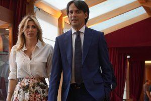 Vip, nozze da sogno con il vino italiano, dalla coppia Inzaghi-Lucariello al sì di Lagerback-Bossari