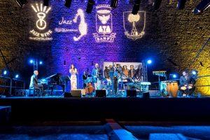Jazz & Wine in Montalcino, torna il festival di Castello Banfi pioniere del connubio musica e vino