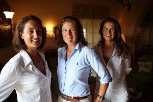 Il futuro della Marchesi Antinori garantito da un trust: a WineNews Allegra Antinori