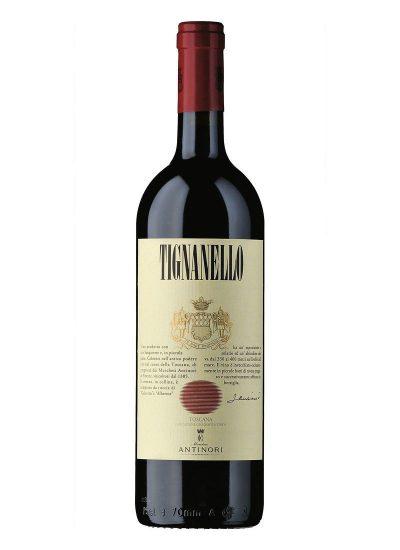 MARCHESI ANTINORI, TOSCANA, Su i Vini di WineNews