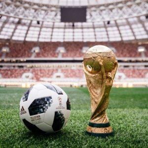 L'Italia non ci sarà, ma ai Mondiali in Russia una bottiglia di vino aperta su tre è tricolore