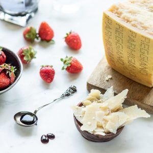 Nutella, Parmigiano Reggiano (first PDO) and Barilla: the most influential food brands for Italians