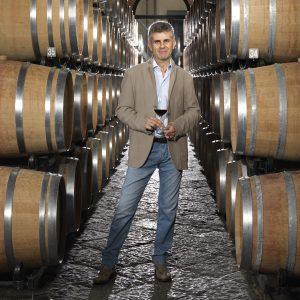 Dimensioni, investimenti, brand, liquidità: l'economia del vino secondo Piero Mastroberardino