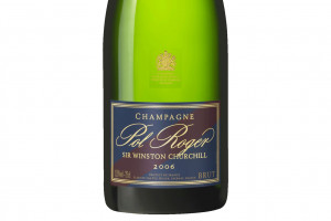 Pol Roger, Aoc Champagne Cuvée Sir Winston Churchill 2006