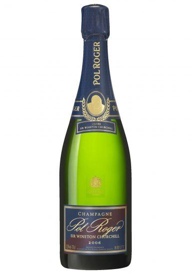 CHAMPAGNE, POL ROGER, Su i Vini di WineNews