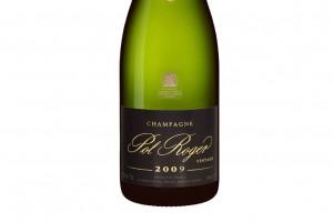 Pol Roger, Aoc Champagne Brut Vintage 2009