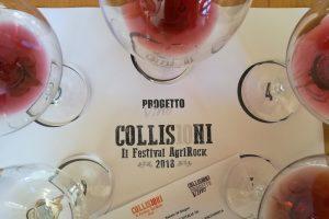 Dal progetto Wine & Food di Ian D'Agata che affianca Collisioni, i 12 migliori assaggi di WineNews