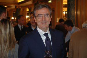 Tra la rivoluzione delle cooperative e la grandezza delle famiglie del vino: Riccardo Cotarella