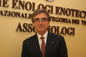 "Assoenologi: markets and ""Targa d'Oro"" to WineNews"