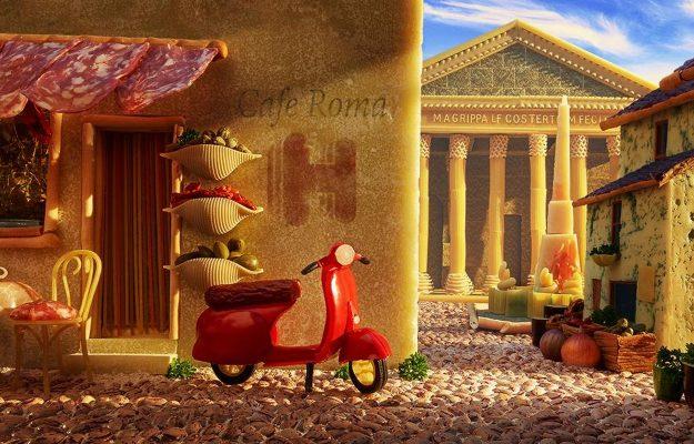 CUCINA ITALIANA, FOODIE, MILLENNIALS, Non Solo Vino