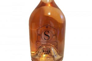 """""""S"""" by Sébastien Laffitte, Aoc Côtes de Provence Rosé 2017"""