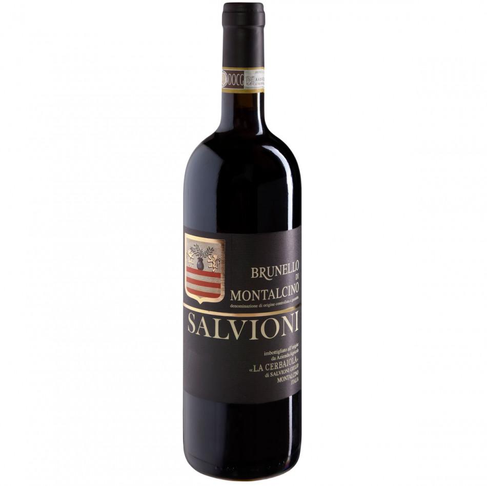 BRUNELLO, MONTALCINO, SALVIONI, Su i Quaderni di WineNews