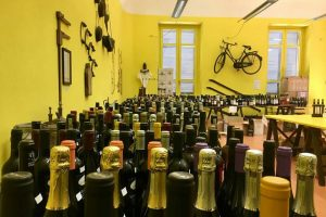 I vini preferiti dai Sindaci? Il Moscatel de Setùbal del Portogallo e lo Chardonnay austriaco