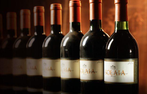 FINE WINE, ITALIA, ITALY 100, LIV-EX, vino, Mondo