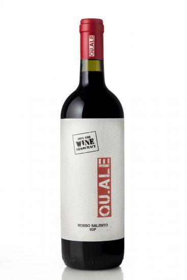 SALENTO, TENUTA EMÉRA, Su i Vini di WineNews