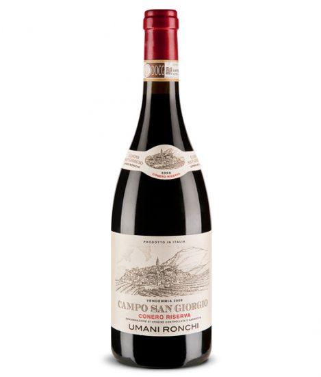 CONERO, UMANI RONCHI, Su i Vini di WineNews