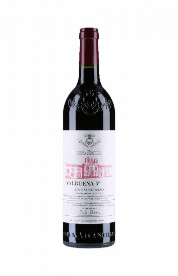 DUERO, VEGA-SICILIA, Su i Vini di WineNews