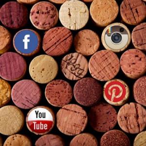 Il vino italiano viaggia sul web e cresce sui social: al top Frescobaldi, Mionetto, Masi e Antinori